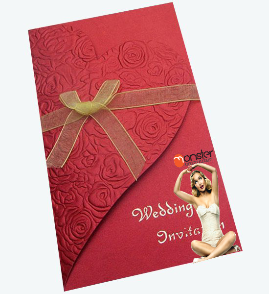 Wedding Card Printing And Design Services At Print In