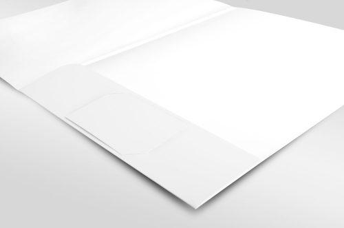 A4-A-Business card slit