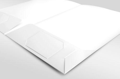 A4-D-Folder pockets on both sides