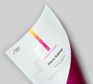 Flyer and Business Card Printing in Sydney